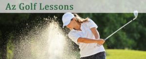 Phoenix Arizona Golf Instructor