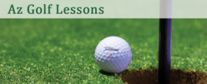 Phoenix Arizona Kids Golf Lessons