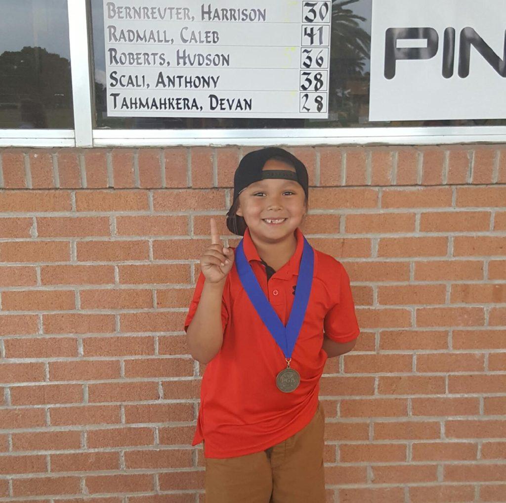 Arizona Golf Lessons